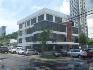 Edificio En Alquiler En Panama, San Francisco, Panama, PA RAH: 16-3996