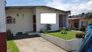 Casa En Venta En San Miguelito, Villa Lucre, Panama, PA RAH: 16-4003