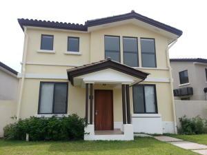 Casa En Alquiler En Panama, Panama Pacifico, Panama, PA RAH: 16-4011