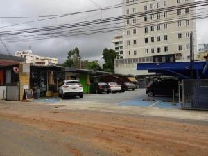 Local Comercial En Alquiler En Panama, San Francisco, Panama, PA RAH: 16-4023