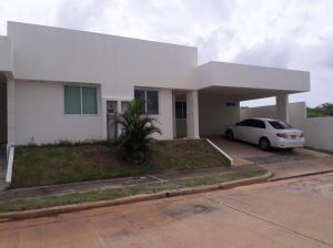 Casa En Alquiler En La Chorrera, Chorrera, Panama, PA RAH: 16-4045