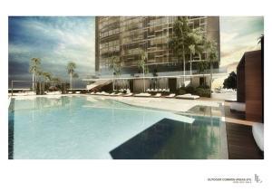 Apartamento En Venta En Panama, Santa Maria, Panama, PA RAH: 16-4109