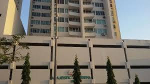 Apartamento En Alquiler En Panama, Edison Park, Panama, PA RAH: 16-4119