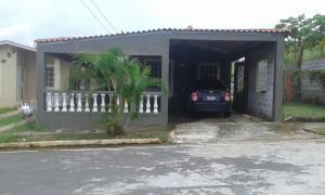 Casa En Alquiler En Arraijan, Vista Alegre, Panama, PA RAH: 16-4151