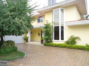 Casa En Alquiler En Panama, Costa Del Este, Panama, PA RAH: 16-4166
