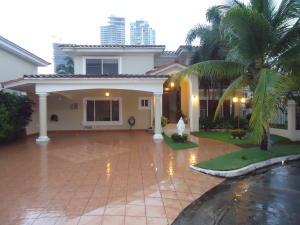 Casa En Alquiler En Panama, Costa Del Este, Panama, PA RAH: 16-4167