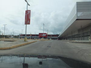 Local Comercial En Alquiler En Panama, Tocumen, Panama, PA RAH: 16-4198