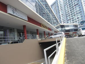 Oficina En Alquiler En Panama, Paitilla, Panama, PA RAH: 16-4221