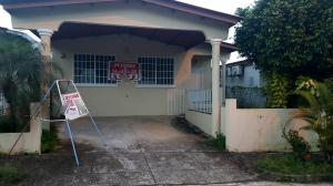 Casa En Venta En Panama, Brisas Del Golf, Panama, PA RAH: 16-4237