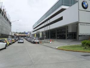 Oficina En Alquiler En Panama, Costa Del Este, Panama, PA RAH: 16-4249