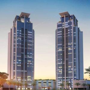 Apartamento En Venta En Panama, Costa Del Este, Panama, PA RAH: 16-4253