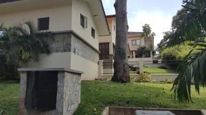 Casa En Alquiler En Panama, Ancon, Panama, PA RAH: 16-4267