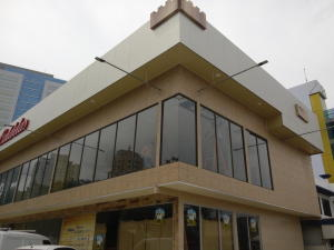 Local Comercial En Alquiler En Panama, El Carmen, Panama, PA RAH: 16-4291