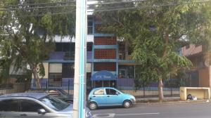 Edificio En Venta En Panama, El Cangrejo, Panama, PA RAH: 16-4297