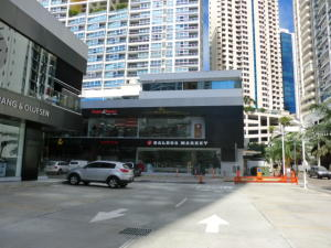 Consultorio En Ventaen Panama, Avenida Balboa, Panama, PA RAH: 16-4349