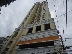 Apartamento En Alquiler En Panama, San Francisco, Panama, PA RAH: 16-4360