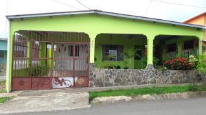 Casa En Venta En La Chorrera, Chorrera, Panama, PA RAH: 16-4393