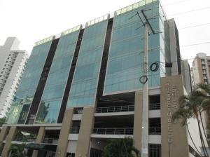 Oficina En Alquiler En Panama, El Carmen, Panama, PA RAH: 16-4403