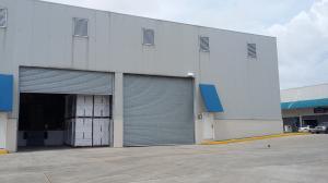 Galera En Alquiler En San Miguelito, El Crisol, Panama, PA RAH: 16-4418