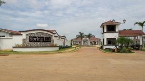 Casa En Venta En La Chorrera, Chorrera, Panama, PA RAH: 16-4419