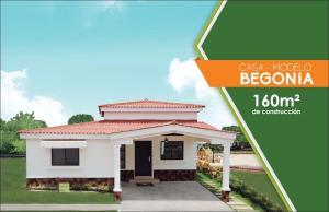 Casa En Venta En Panama Oeste, Arraijan, Panama, PA RAH: 16-4444