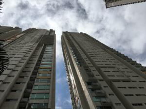 Apartamento En Alquiler En Panama, San Francisco, Panama, PA RAH: 16-4451