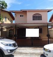 Casa En Venta En San Miguelito, Rufina Alfaro, Panama, PA RAH: 16-4468