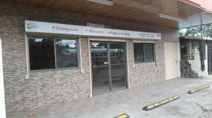 Local Comercial En Alquiler En La Chorrera, Chorrera, Panama, PA RAH: 16-4481