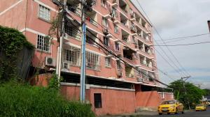 Apartamento En Alquiler En Panama, 12 De Octubre, Panama, PA RAH: 16-4490