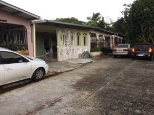Casa En Venta En San Miguelito, Rufina Alfaro, Panama, PA RAH: 16-4500