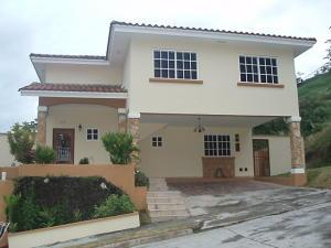 Casa En Venta En Panama, Altos De Panama, Panama, PA RAH: 16-4502