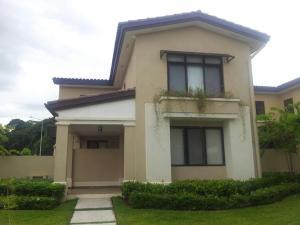 Casa En Alquiler En Panama, Panama Pacifico, Panama, PA RAH: 16-4510