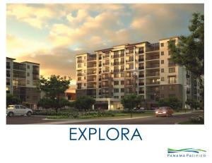 Apartamento En Venta En Panama, Panama Pacifico, Panama, PA RAH: 16-4539
