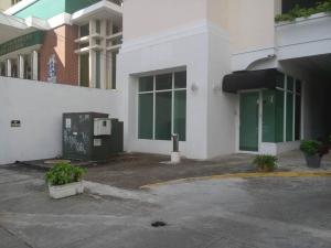 Local Comercial En Alquiler En Panama, El Cangrejo, Panama, PA RAH: 16-4556