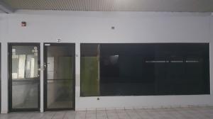 Consultorio En Alquiler En San Miguelito, Villa Lucre, Panama, PA RAH: 16-4594