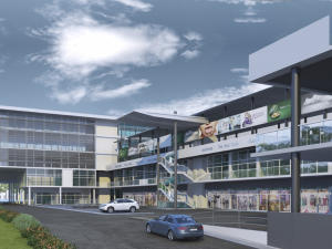 Local Comercial En Alquiler En Panama, Condado Del Rey, Panama, PA RAH: 16-4611