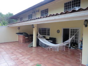 Casa En Ventaen Panama, Clayton, Panama, PA RAH: 16-4612