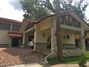 Casa En Alquiler En Panama, Clayton, Panama, PA RAH: 16-661