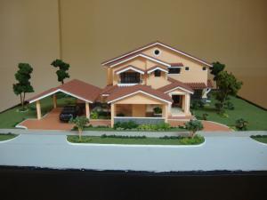 Casa En Venta En Panama, Clayton, Panama, PA RAH: 16-4689