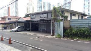 Oficina En Alquiler En Panama, San Francisco, Panama, PA RAH: 16-4694