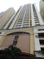 Apartamento En Alquiler En Panama, Obarrio, Panama, PA RAH: 16-4698