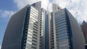 Oficina En Alquiler En Panama, Punta Pacifica, Panama, PA RAH: 16-4722