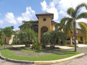 Casa En Venta En Panama, Costa Del Este, Panama, PA RAH: 16-4716