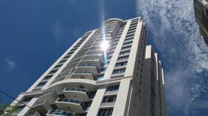 Apartamento En Alquiler En Panama, El Cangrejo, Panama, PA RAH: 16-4737