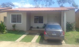 Casa En Alquiler En La Chorrera, Chorrera, Panama, PA RAH: 16-4741