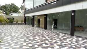 Local Comercial En Alquiler En Panama, San Francisco, Panama, PA RAH: 16-4760
