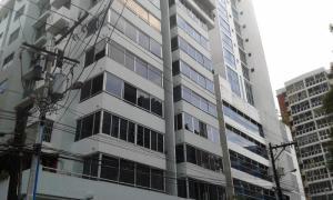 Apartamento En Alquiler En Panama, El Cangrejo, Panama, PA RAH: 16-4867