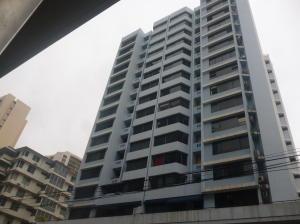 Apartamento En Alquiler En Panama, Obarrio, Panama, PA RAH: 16-4872