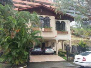 Casa En Venta En Panama, Villa De Las Fuentes, Panama, PA RAH: 16-4893