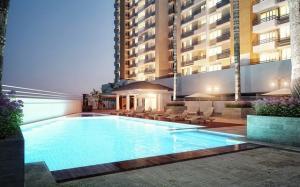 Apartamento En Alquiler En Panama, Condado Del Rey, Panama, PA RAH: 16-4952
